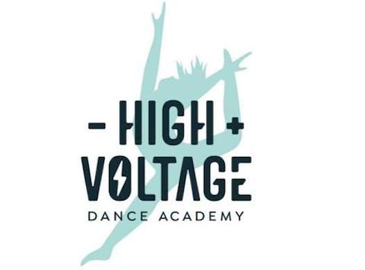 dance fundraising - High Voltage Dance Academy