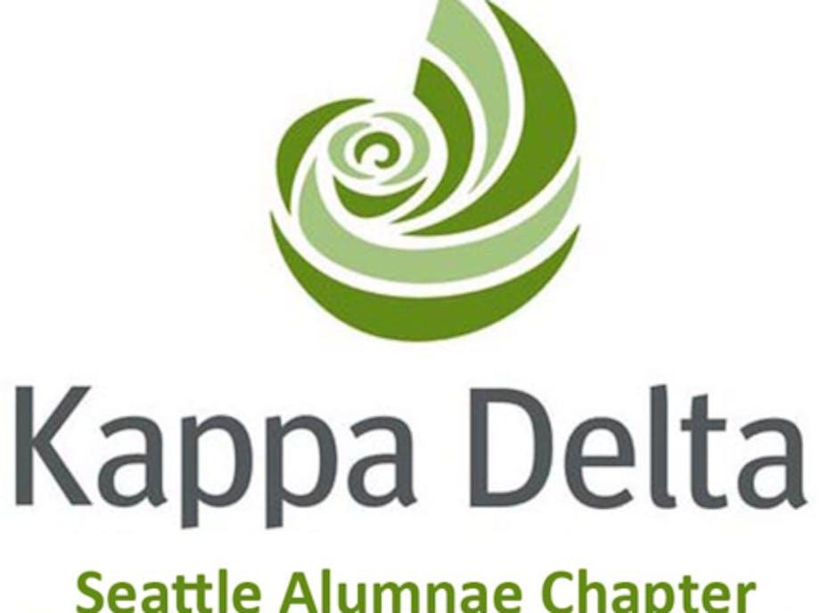 Seattle Kappa Delta Alumnae 2019