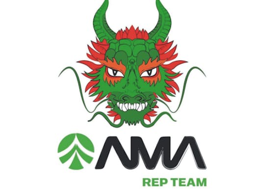martial arts fundraising - AMA Rep Team 2019-2020