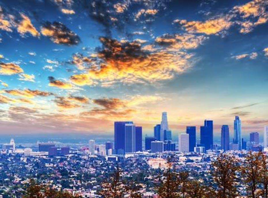 LA 2021
