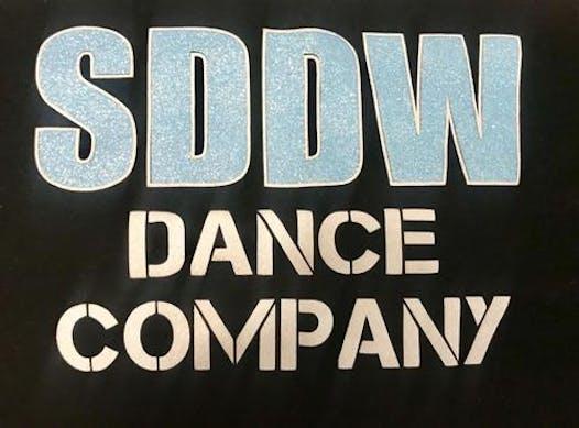 dance fundraising - San Diego Danceworks Company