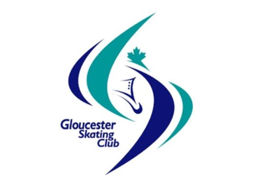 figure skating fundraising - Gloucester Skating Club