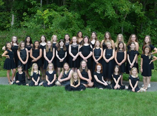 dance fundraising - KDC Boosters