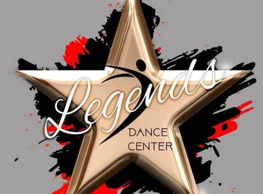 dance fundraising - Legends 2021 Nationals