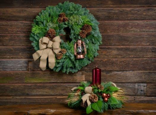 elementary school fundraising - American Martyrs School AMPA Christmas Decor Fundraiser