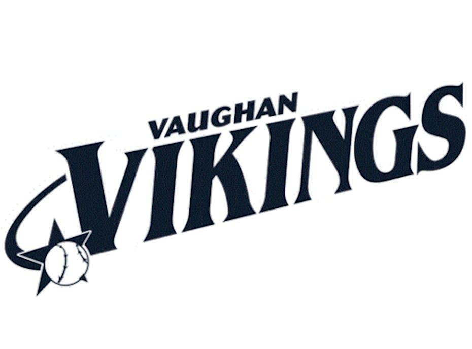 Vaughan Vikings - Squirt Blue (U12) Rep Softball