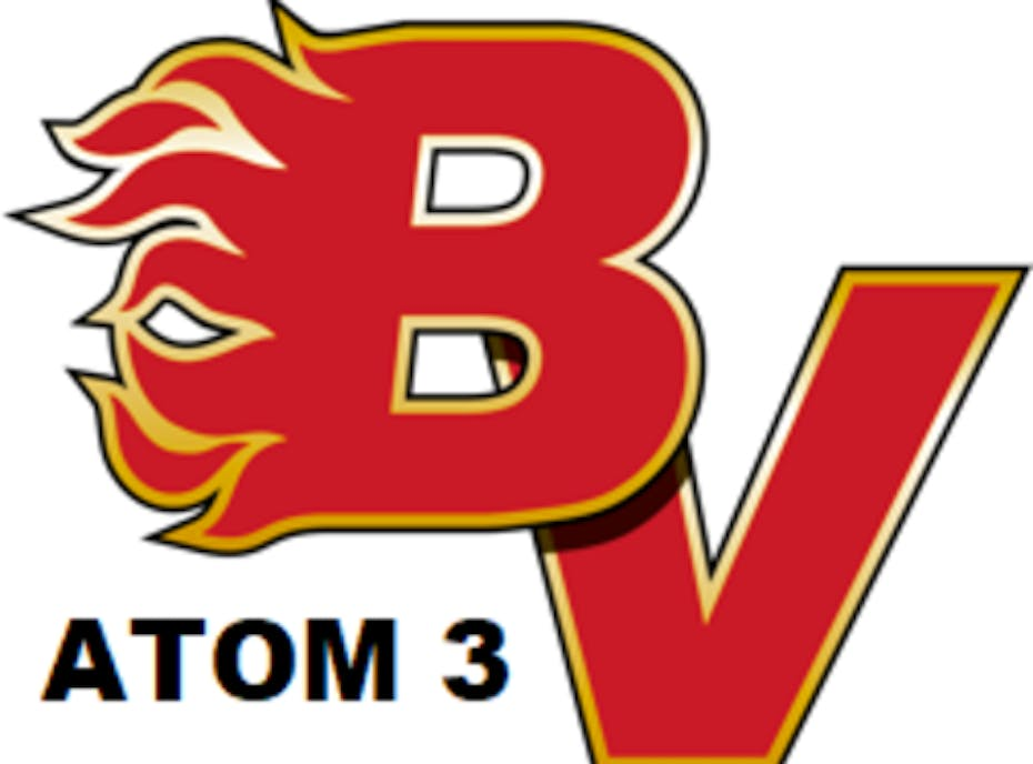 Bow Valley Flames Atom 3