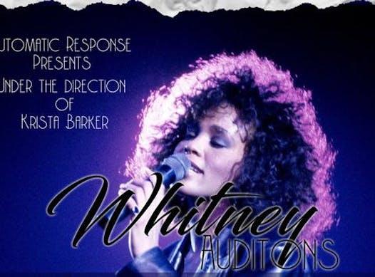 dance fundraising - Automatic Response-Whitney
