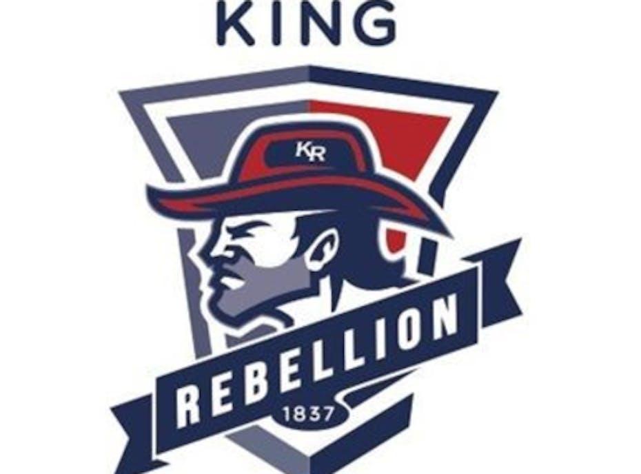 King Rebellion 2009A