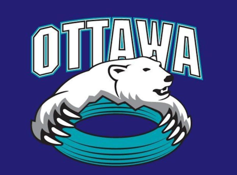 Ottawa Ringette U12 Provincial - Stachon
