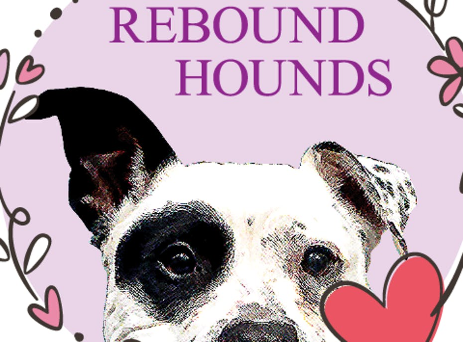 Rebound Hounds & Lynch Creek Farm Fundraiser!