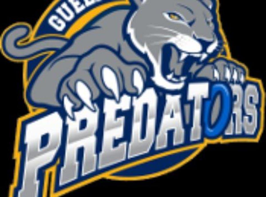 U12P Predators