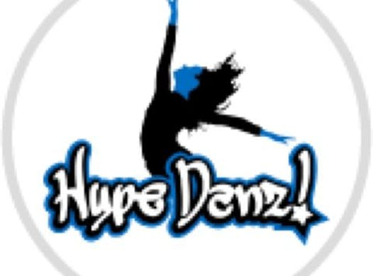 dance fundraising - Hype Danz