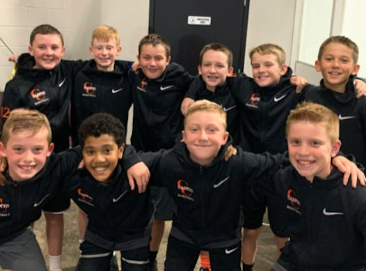 basketball fundraising - Churchville Chili Saints 6th Grade Boys Basketball Team