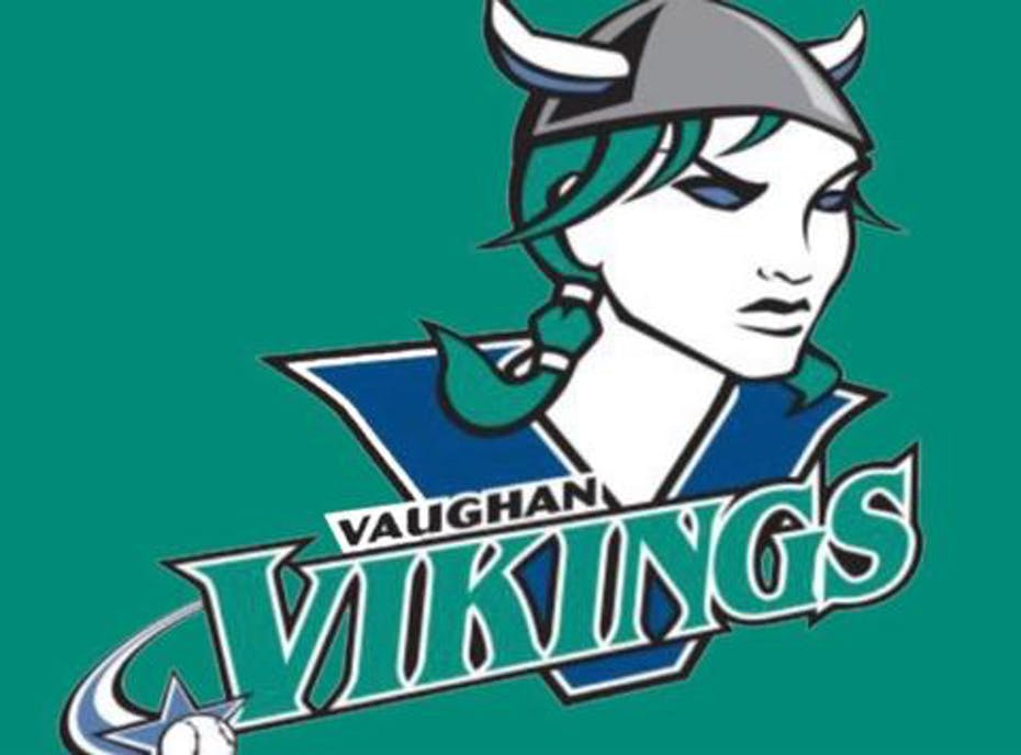 Vaughan Viking Rep '07