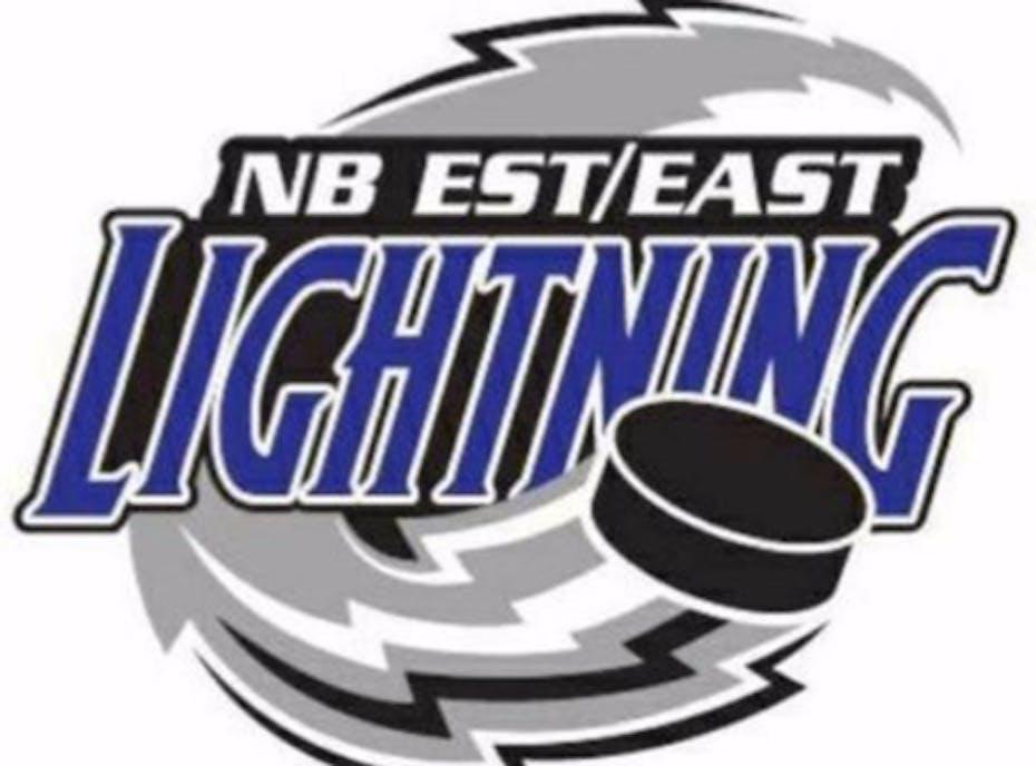 NB East Lightning Pee Wee AAA 2019-2020