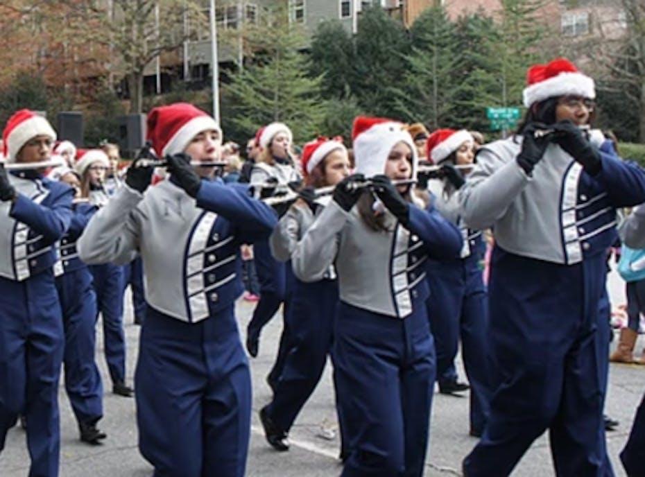Norcross High School Band