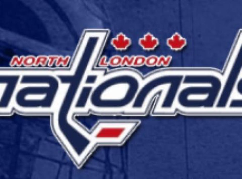 Minor Bantam MD-North London Nationals