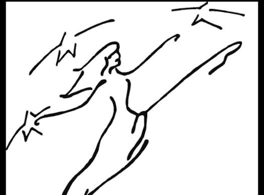 dance fundraising - TDC SSPA