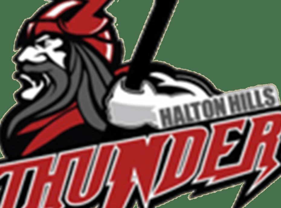Halton Hills Thunder Bantam Select