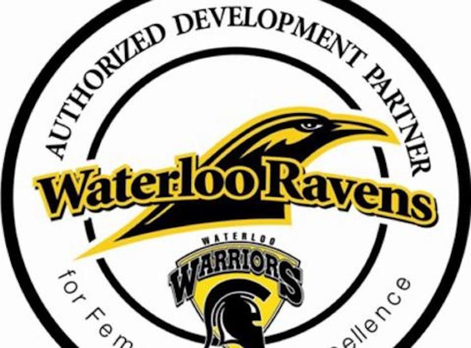 Waterloo Ravens PWA