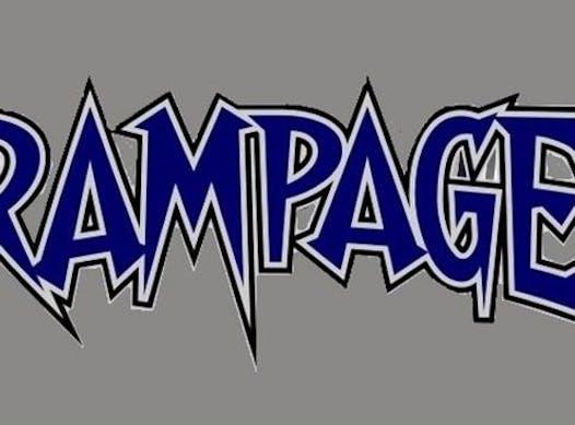 baseball fundraising - Rampage 10U