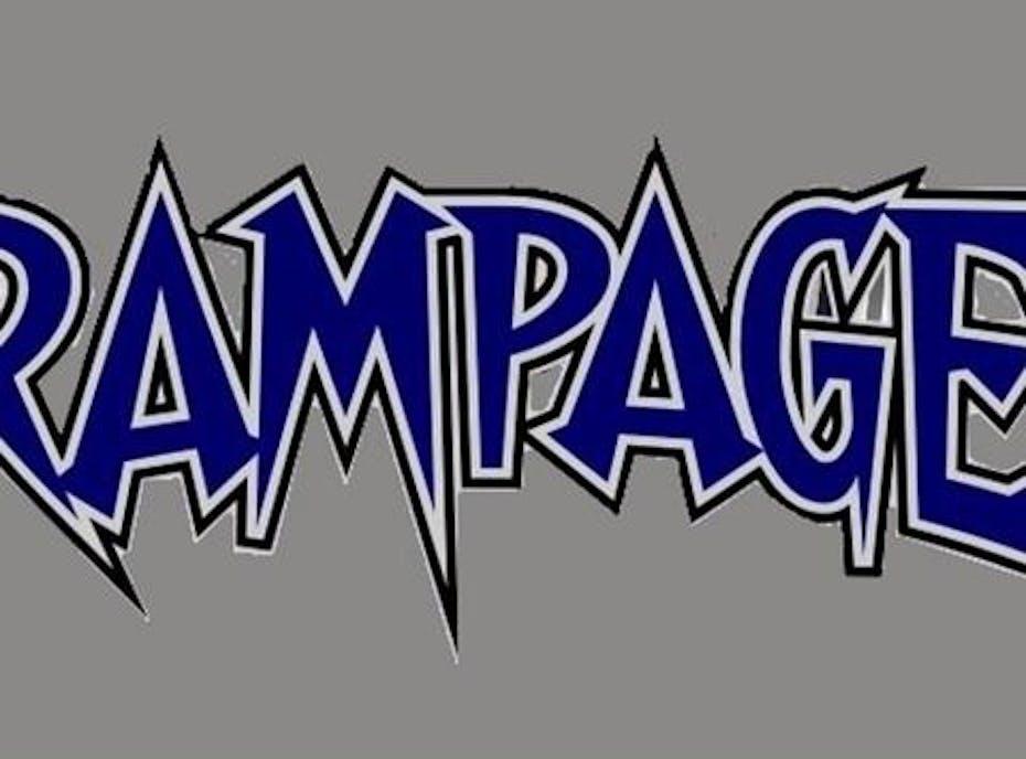 Rampage 10U