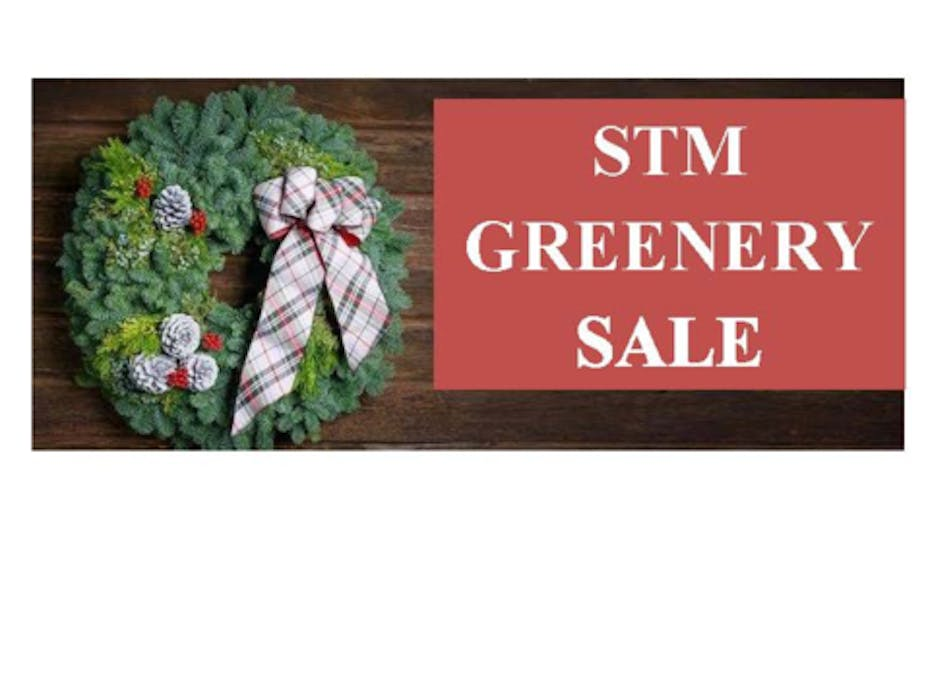 2019 STM Greenery Sale