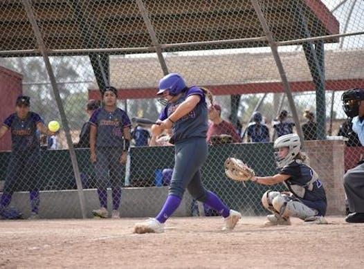 softball fundraising - Support Mari