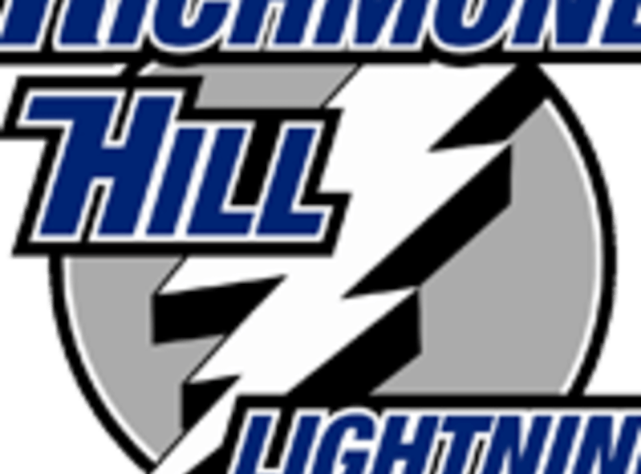 RH Lightning U12P2 - McKnight