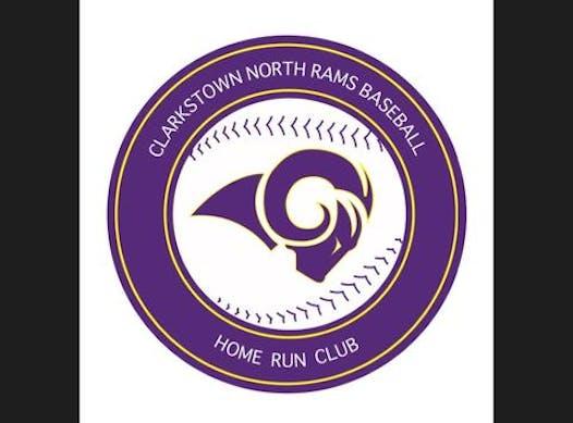 baseball fundraising - RAMS HOME RUN CLUB