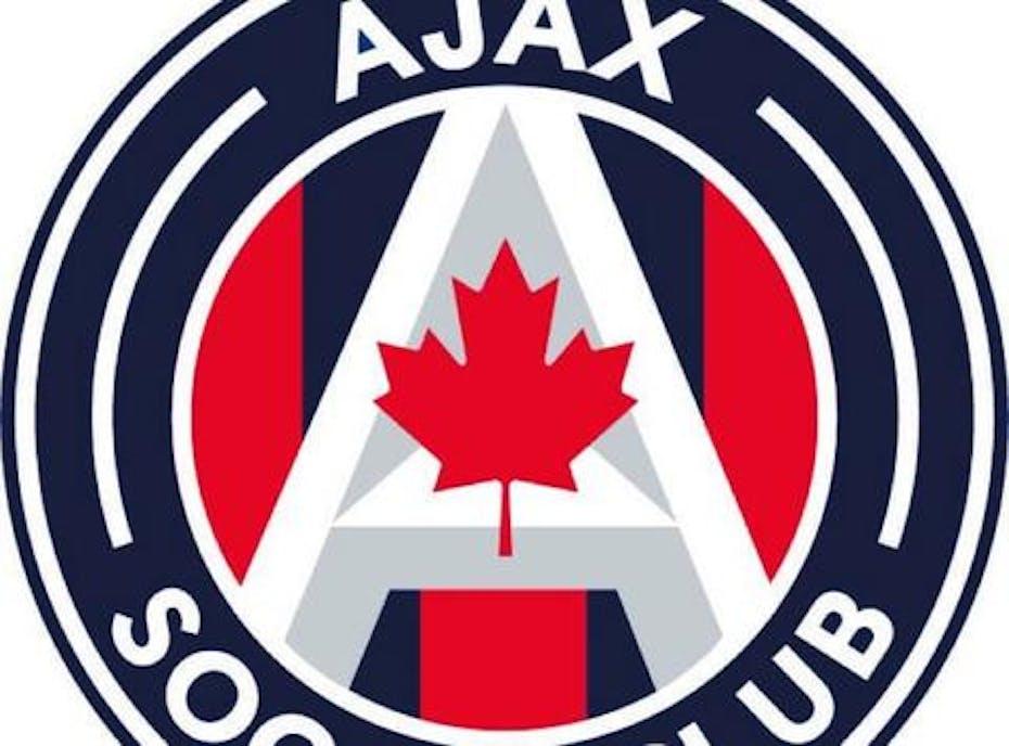 U11 Girls Ajax SC