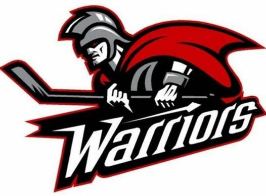 ice hockey fundraising - EDZA SOUTH - BANTAM AAA WARRIORS