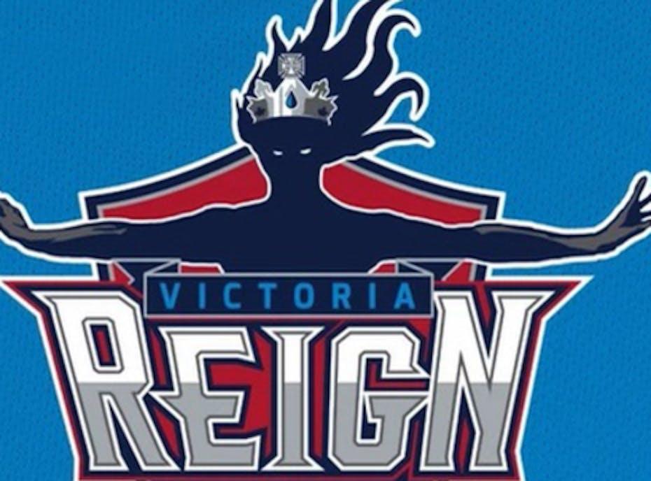 Victoria Reign PeeWee C1