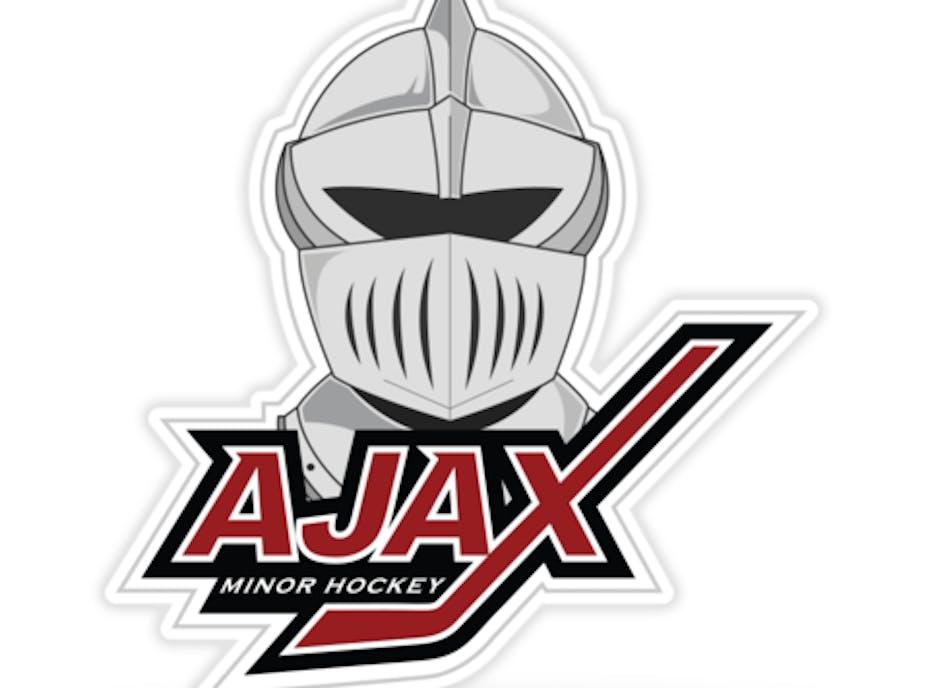 Ajax Knights Minor Novice