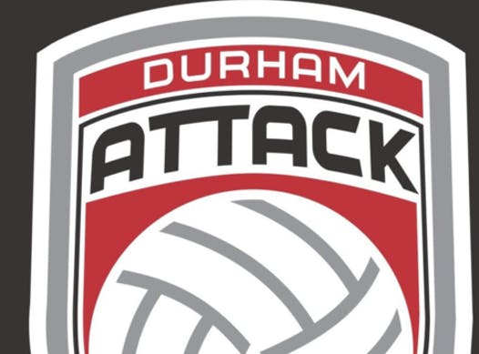 volleyball fundraising - Durham Attack Venom 14U