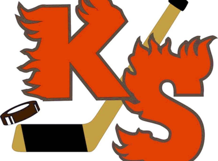 Kent-Sud Flames - Peewee AA