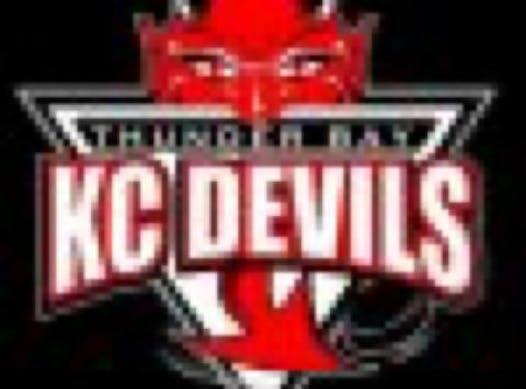 ice hockey fundraising - KC Atom Devils