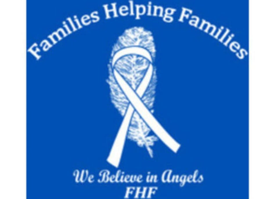 Families Helping Families Wreath Fundraiser 2019