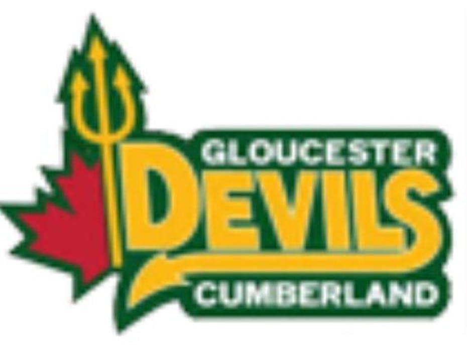 GCRA Devils U10 Ouellet