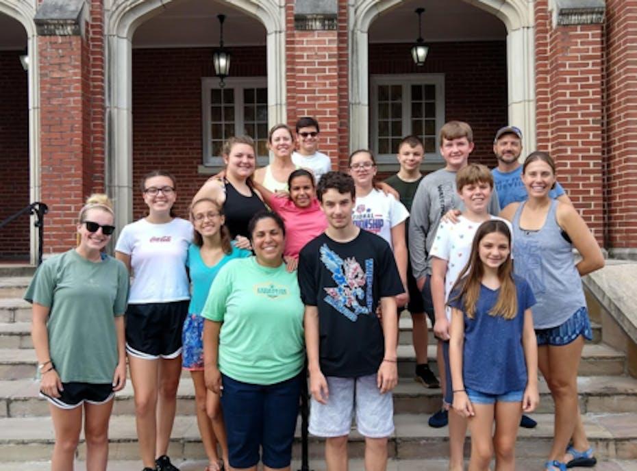 Seffner Presbyterian Youth