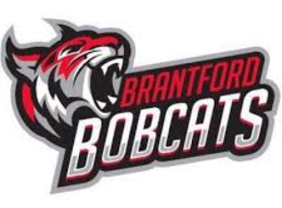 Brantford Bobcats 2020 Squirt