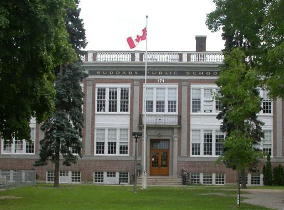 Suddaby Public School