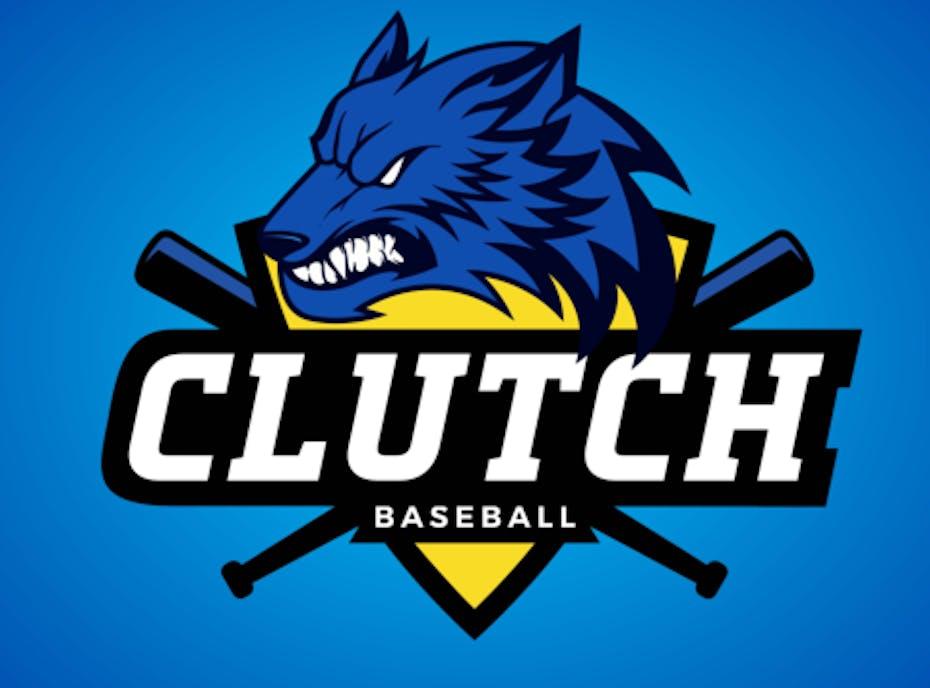 Clutch Baseball