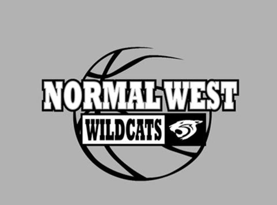 Normal West Boys Basketball