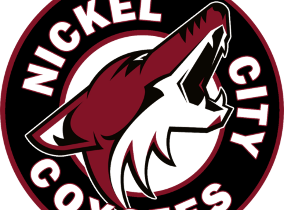Nickel City Coyotes Minor Atom A