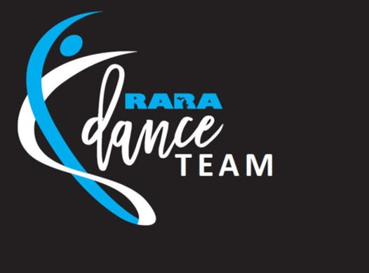 dance fundraising - RARA Dance Team
