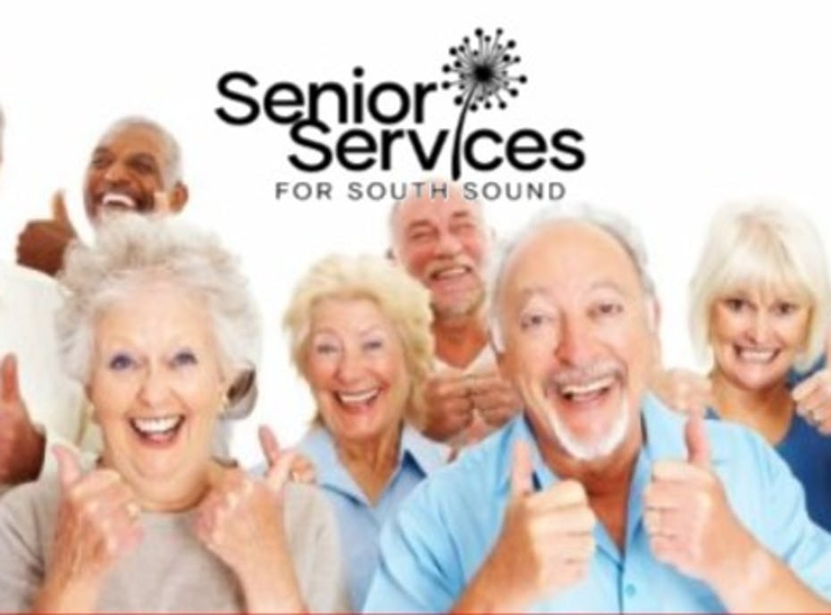Senior Services for South Sound