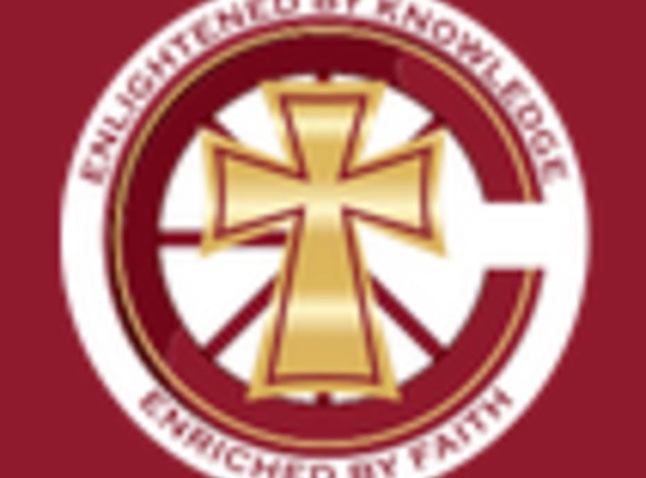 St.Catherine of Alexandria -  Georgetown Ontario
