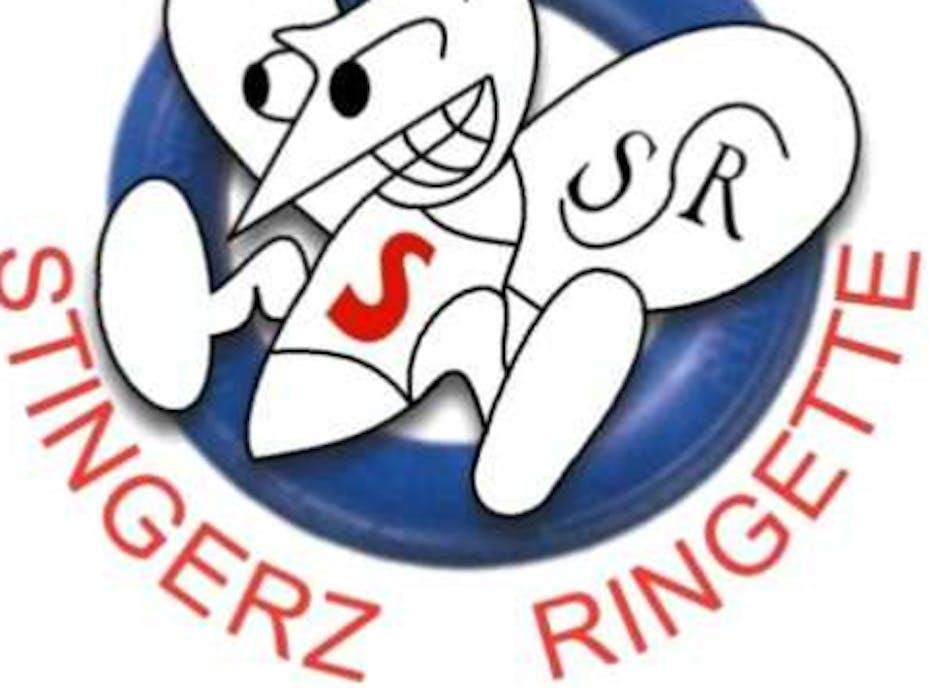 Sunderland Stingerz - U12